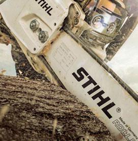 Stihl